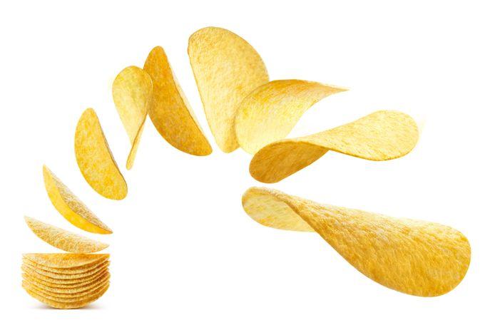 Pringles met prosecco? Nee, zeggen de Italianen.