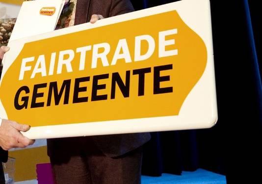 Goes en Groningen waren in 2009 de eerste Fairtrade Gemeenten van Nederland. Inmiddels zijn er 89.