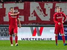 FC Twente is thuis nog geen veste