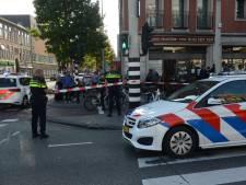79-jarige voetganger die op de Hoefkade in aanrijding kwam met bezorgfiets is overleden
