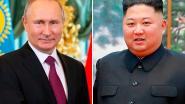 Kim Jong-un accepteert uitnodiging Poetin voor bezoek aan Rusland