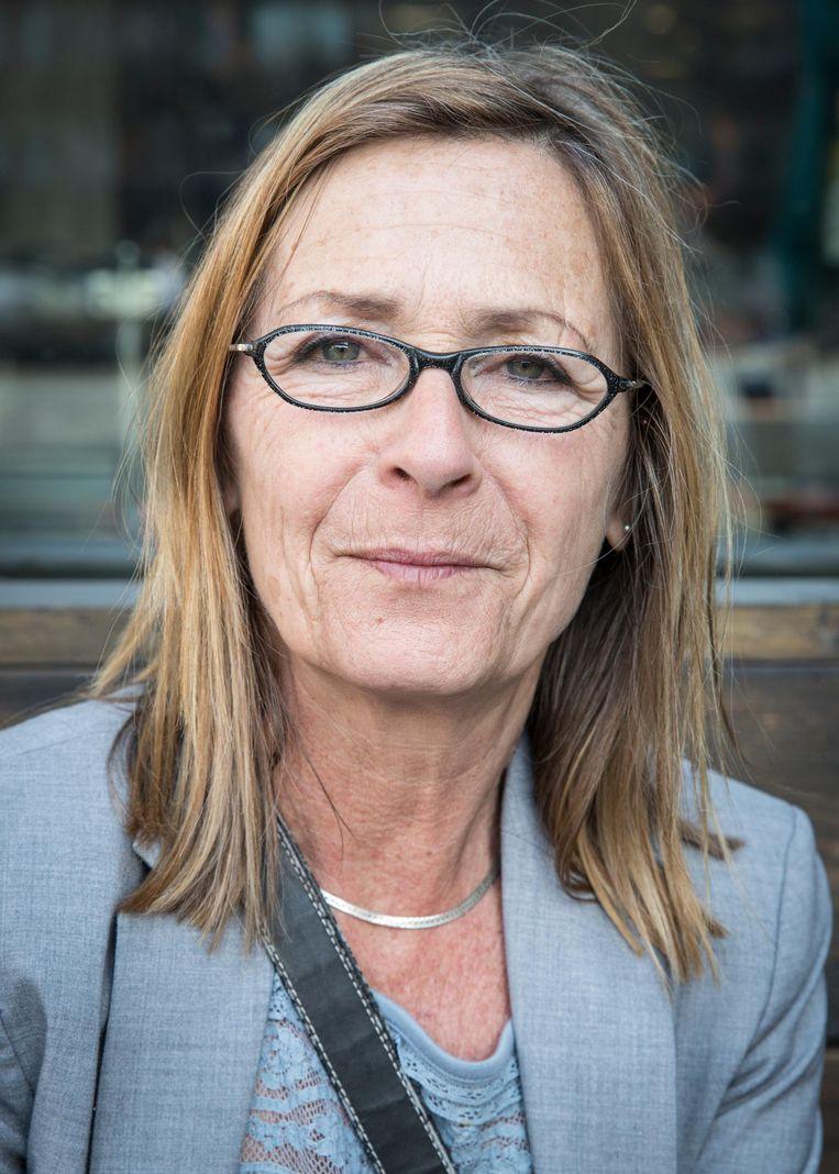 Adriane Ruijs Beeld Dingena Mol
