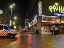 Agent mishandeld na vechtpartij voor Club Fix in Tilburg
