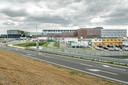 De opening van de nieuwbouw van AZ Delta is opgeschoven naar het voorjaar van 2020.