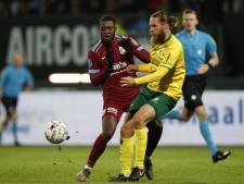Sturing start met uitzege Vitesse bij Fortuna Sittard
