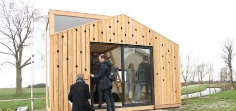 Moeizame zoektocht naar geschikte plekken voor tiny houses in Nissewaard en Westvoorne