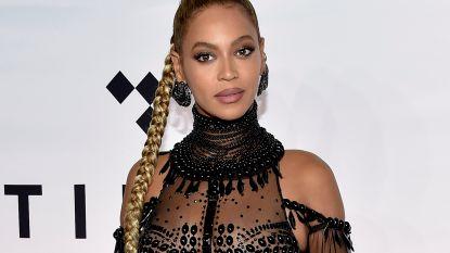 Dé vraag die Hollywood bezighoudt: wie beet Beyoncé in het gezicht?