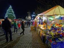 Kerstmarkten in de regio: afwisseling wat de klok slaat