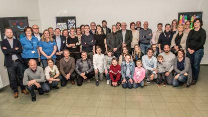 Acties voor Music For Life brengen meer dan 30.000 euro op