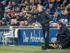 NEC-trainer Bogers: 'Individuele klasse maakte het verschil'