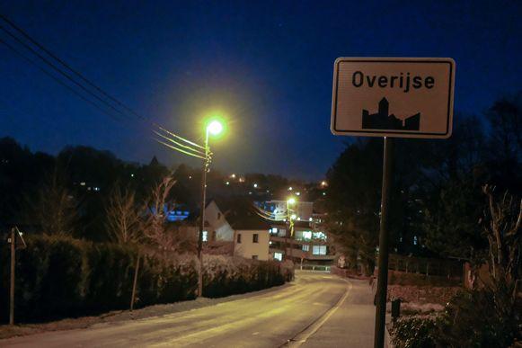 Tot middernacht blijft de straatverlichting branden, maar nadien wordt het donker in de straten van Overijse. Dat zal ook in de toekomst zo blijven.