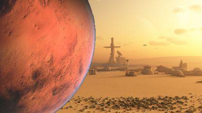 Kolonisatie Mars zou nog moeilijker kunnen zijn dan gedacht. Want dan moeten we kinderen krijgen in de ruimte en dat blijkt niet evident