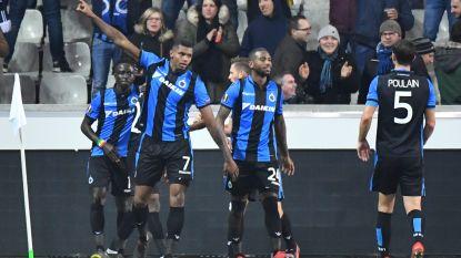 Club verwijst ongeslagen reeks van 31 matchen voor Salzburg naar de prullenmand