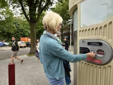 Gouda gaat openbare toiletten inventariseren