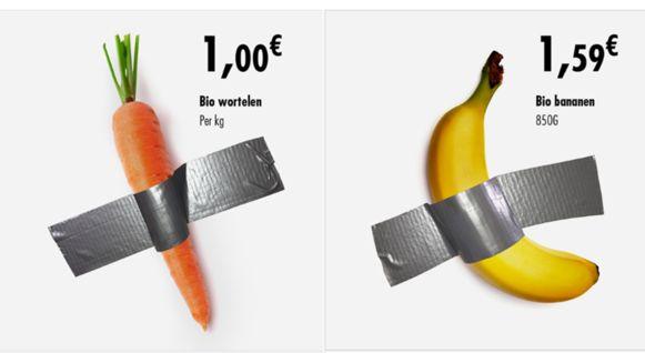 """""""Biokoken is een kunst voor iedereen"""", een slimme reclamecampagne van Brussels reclamebureau Ogilvy Social.Lab"""