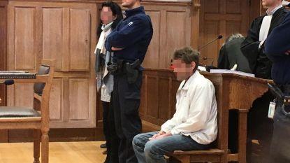 Nederlands koppel voor het eerst samen voor de rechter