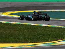 Hamilton: Verdere beperkingen motoren in 2018 zijn 'klote'