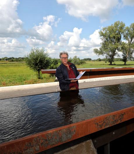 Gedichtenroute breidt uit met 25 plekken, 'Het gaat goed met de poëzie in Roosendaal'