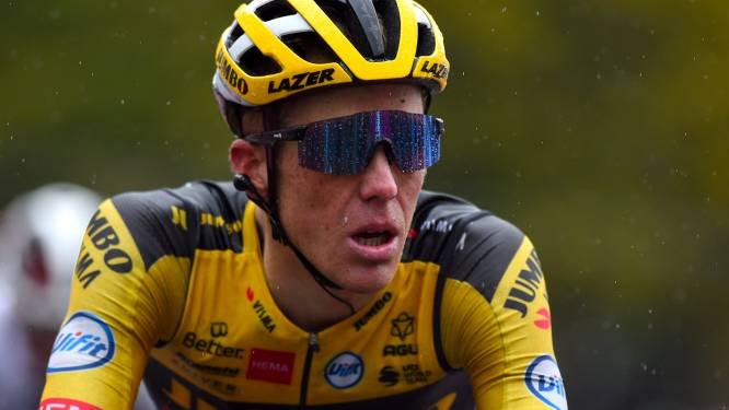 Corona onthoofdt de Giro nu helemaal: Jumbo-Visma, Mitchelton-Scott en Matthews niet meer van start na positieve tests