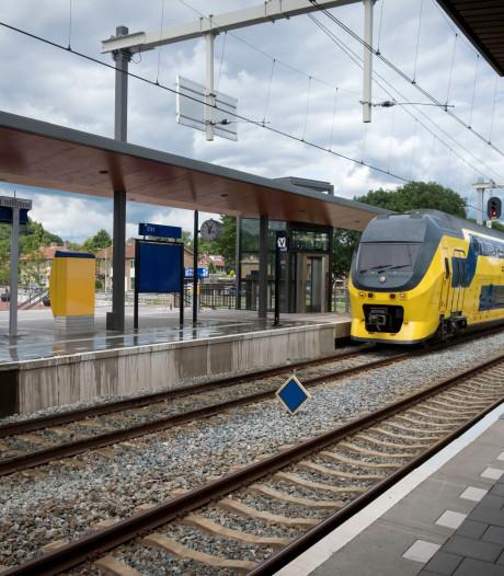 Dienstregeling treinen: iets meer speling op station Elst