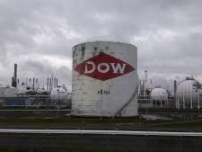 Akkoord over sociaal plan reorganisatie Dow Benelux in Terneuzen
