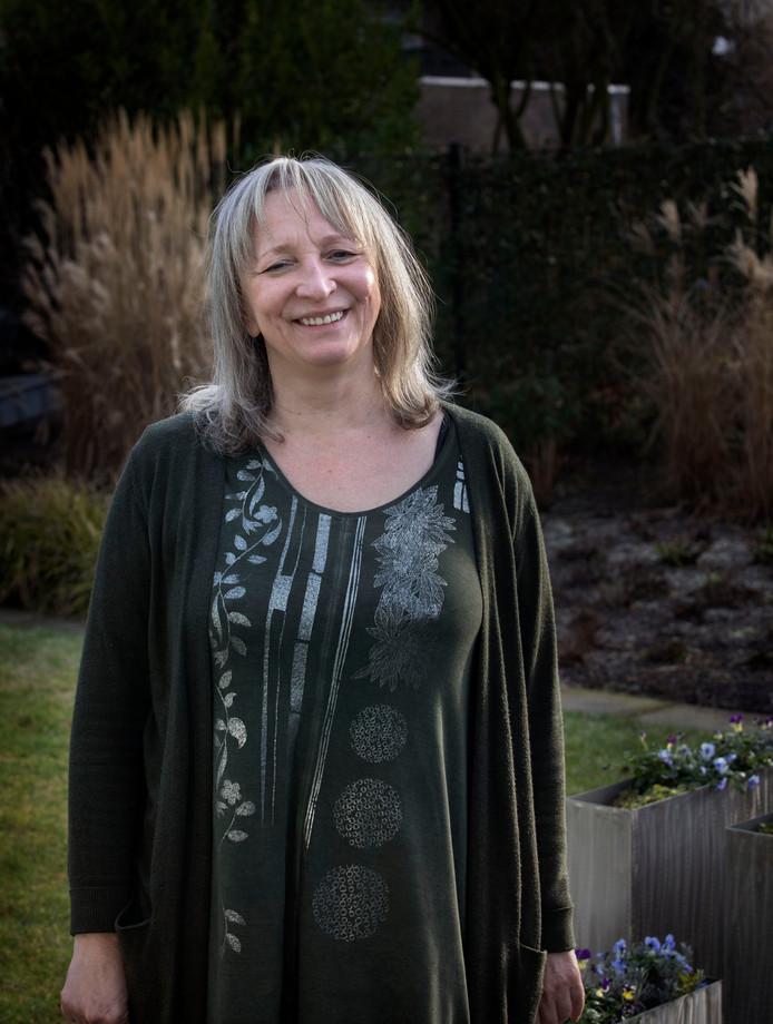 Iwona Bielecka is de enige psychotherapeut in het zuiden van Nederland die Pools spreekt.