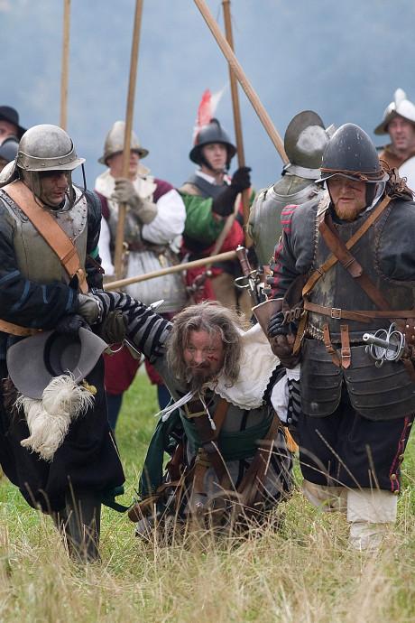 Groenlo in de ban van de Slag om Grolle: 'We zijn veroverd door Frederik Hendrik, niet bevrijd'