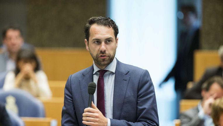 Martijn van Dam Beeld anp