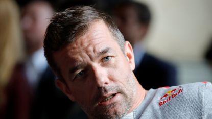 Thierry Neuville verwelkomt Sébastien Loeb bij Hyundai, helpt negenvoudig wereldkampioen onze landgenoot aan eerste rallytitel?