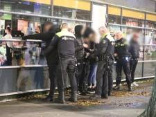 Weer onrustig in Leyenburg: Ouders moeten relschoppers ophalen