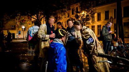 Karel de Grote Hogeschool schorst studentenclub Eligia na overtredingen tijdens doopweek