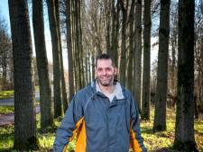 Harmelenaar Alexander Kleijne: 'Als niemand vuil opraapt, doe ik het zelf'