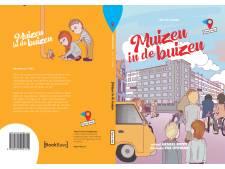 Eindhovense kinderboekenserie Toen & Hier: 'Kinderen bedenken er zelf het verhaal wel bij'