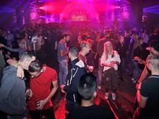 Nineties-helden, Hollands glorie en urban-dj's tijdens festival Vorstengrafdonk
