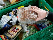 Voedselbank: van 120 naar 700 gezinnen