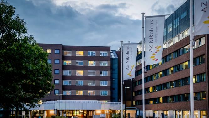 Nog 93 coronapatiënten in Wase ziekenhuizen