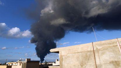 Zeven doden en minstens 22 gewonden bij ontploffing met bomauto in Benghazi