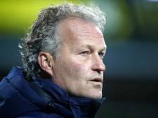 Assistent De Gunst blijft bij PEC Zwolle: 'AZ wil iemand met meer status'