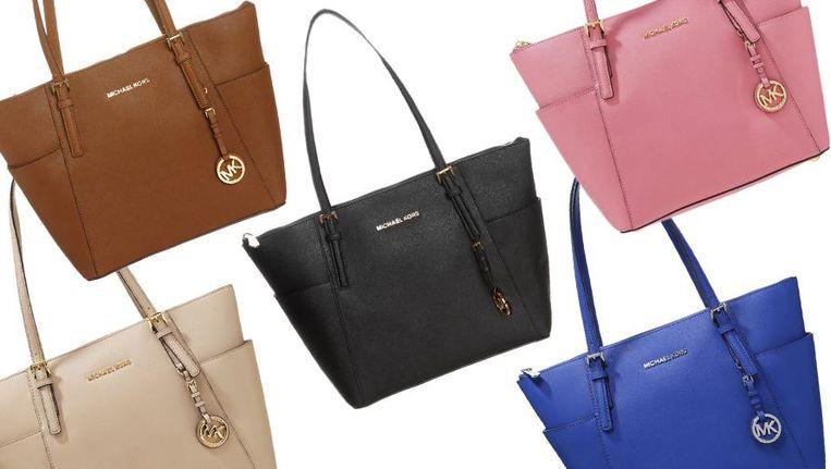 bde050f57a4 Dit is het populairste handtassenmerk onder tieners | Style | Nina | HLN