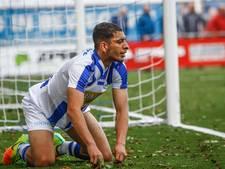 FC Lienden heeft wat recht te zetten