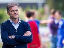 Vertrekkende Dongen-coach Timmers:  'Uniek dat ik zo lang met deze topamateurs mag werken'