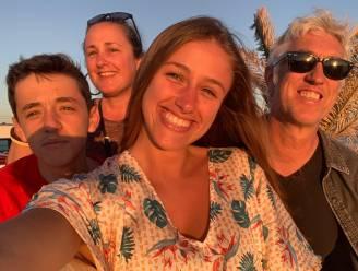 """Oost West Portugal Best! Hayat en haar gezin baten een b&b uit in Portugal: """"Financieel een stap achteruit, maar het is de juiste keuze"""""""