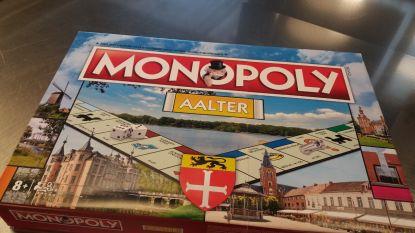 Aalter krijgt eigen Monopoly-spel: van Pierlalaweg tot Loveldlaan en Stationsstraat