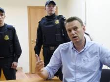Russische politie wil Navalny in Duitsland ondervragen