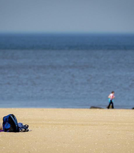 Recordtemperatuur: Nederland smelt een maand eerder