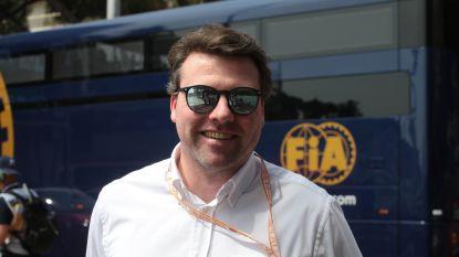 """Kuurnenaar in jury F1-wedstrijd belandt in oog van storm: """"Ik trek me kritiek op winst van Hamilton niet aan"""""""