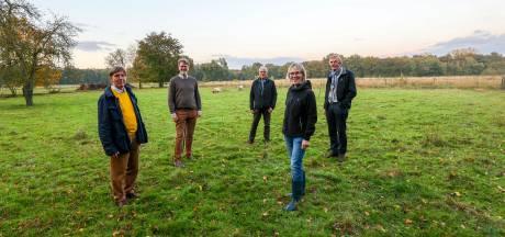 Nieuw initiatief: biologisch boeren in  Waalre