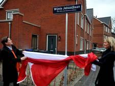 Vrouwenfront wil plek opeisen in Dordtse straatnamencommissie