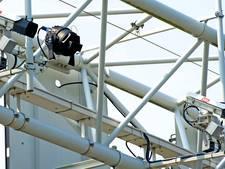 Politiezone Grens breidt trajectcontrole uit, meer ANPR-camera's