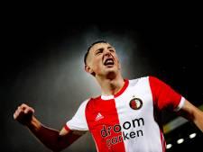 Bozeník de held van Feyenoord in Zwolle: 'Ik ben zó blij'